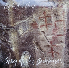 Rich Halley - Song of the Backlands