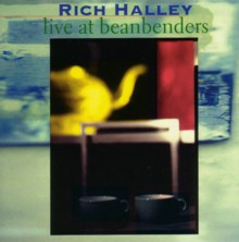 Rich Halley - Beanbenders