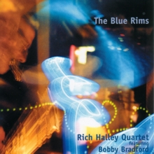 Rich Halley - Blue Rims