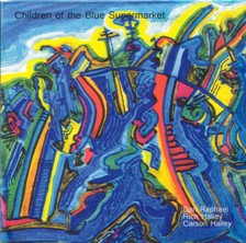Children of the Blue Supermarket